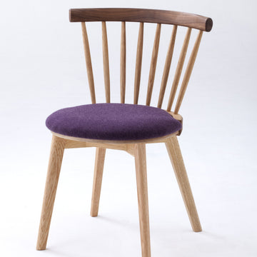 JASMINE Dining chair M