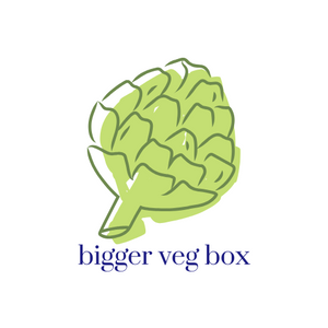bigger veg box