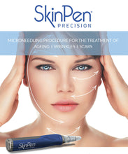 Load image into Gallery viewer, SkinPen Microneedling alone or with Platelet Rich Plasma- Buy One Get One FREE!
