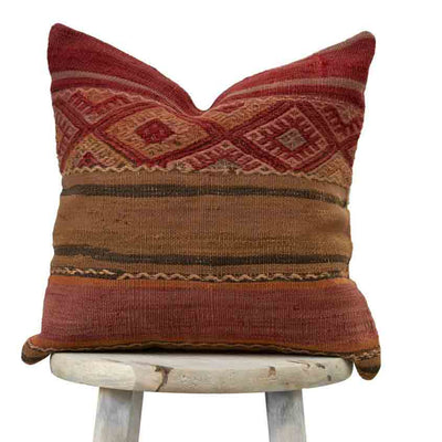 Kilim Pillow No. 1