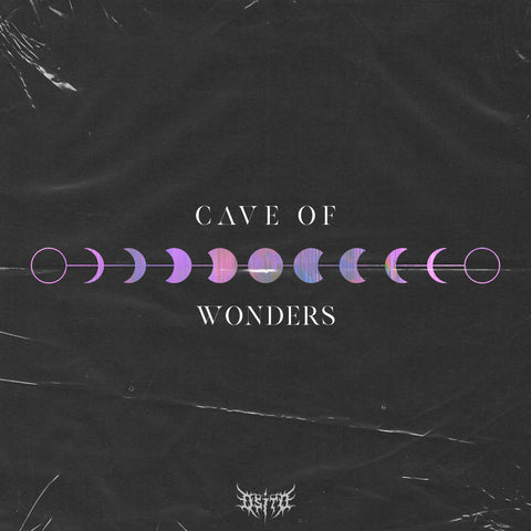 NEW RELEASE | Cave of Wonders