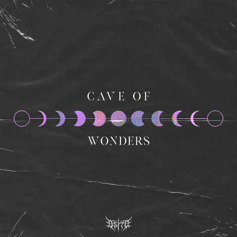 Cave of Wonders - Single