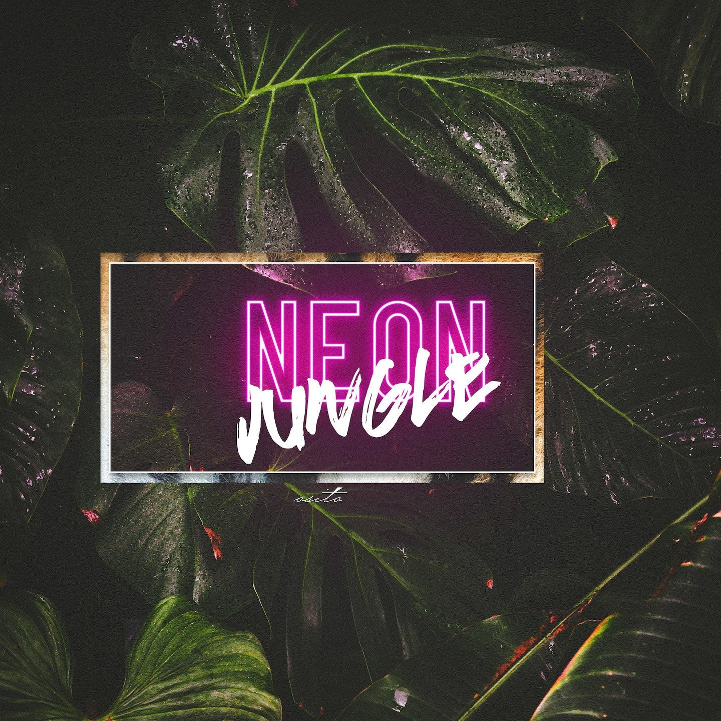 Neon Jungle - OSITO