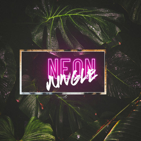 Neon Jungle - Single - OSITO