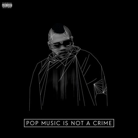 Pop Music Is Not A Crime - CD - OSITO