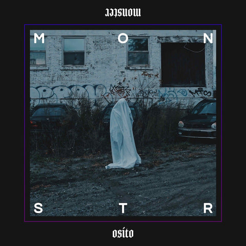 Monster - Single - OSITO