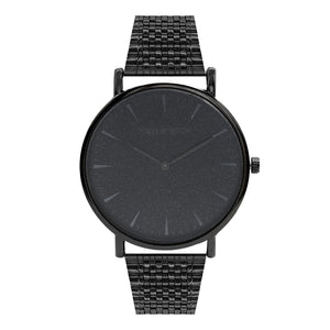 Phile All Black Watch