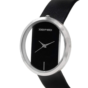 Minimal Black Watch - Joker & Witch