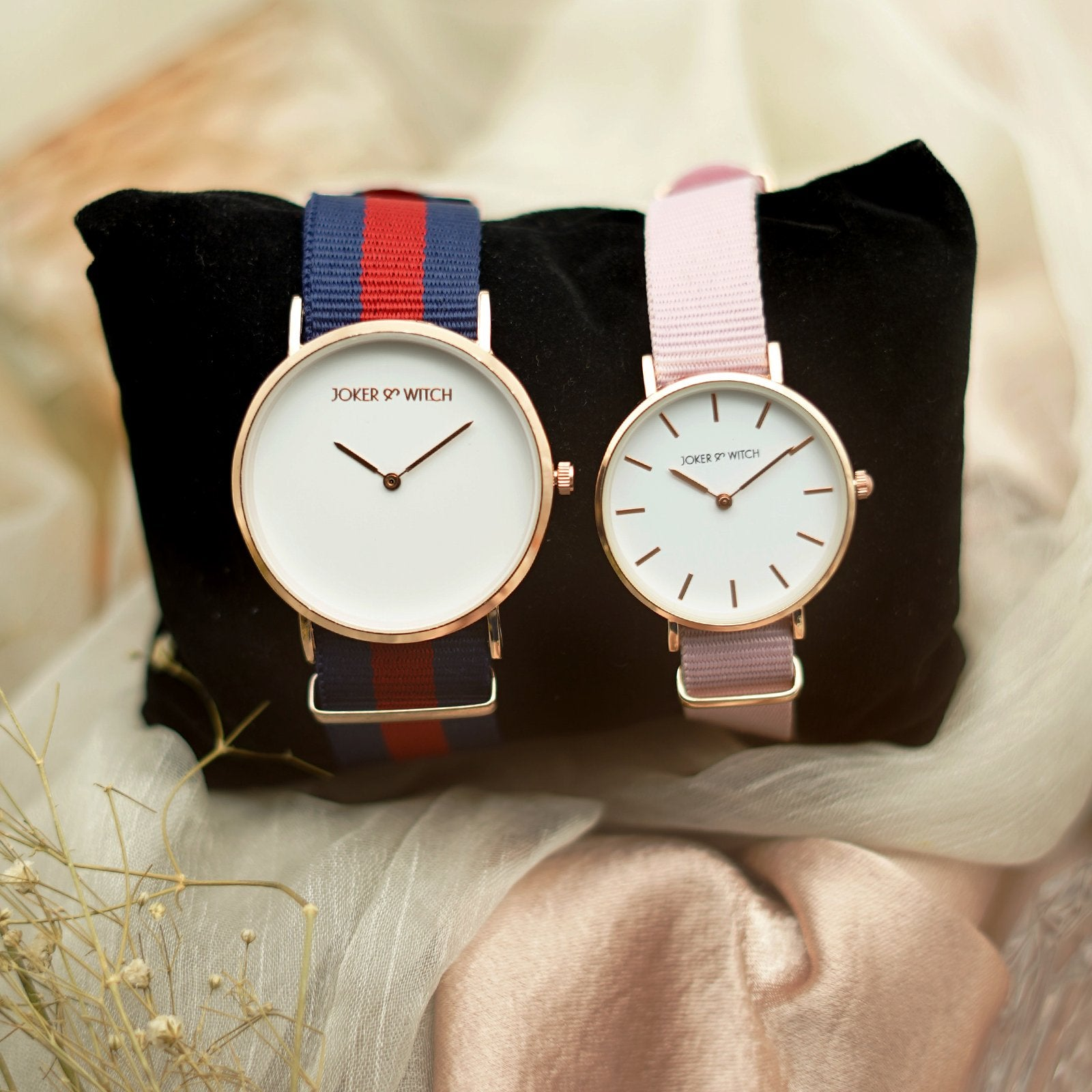 Hiccup & Astrid Couple Watches