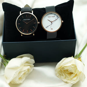 Felicity & Ben Couple Watches