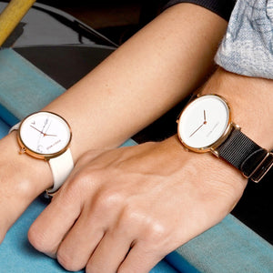 Luke & lorelai Couple Watches