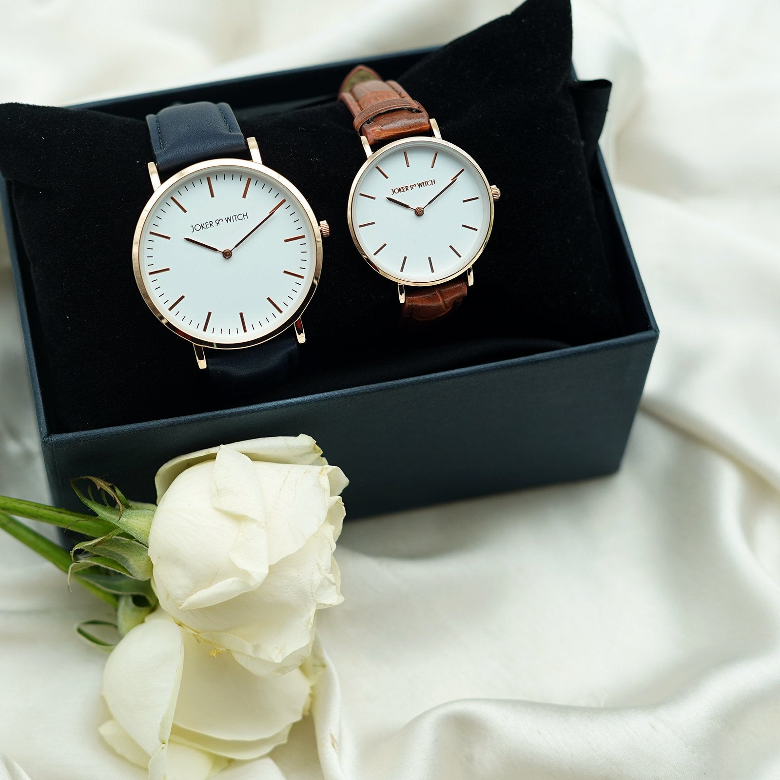 Howl & Sophie Couple Watches