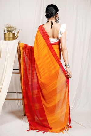 Teejh Sun Drop Saree & Jewelry Gift Set