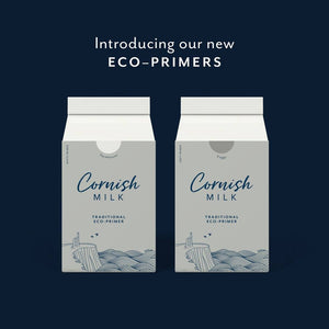 Traditional Eco Primer | Ultra-Grip Adhesion Primer | Cornish Milk Mineral Paint