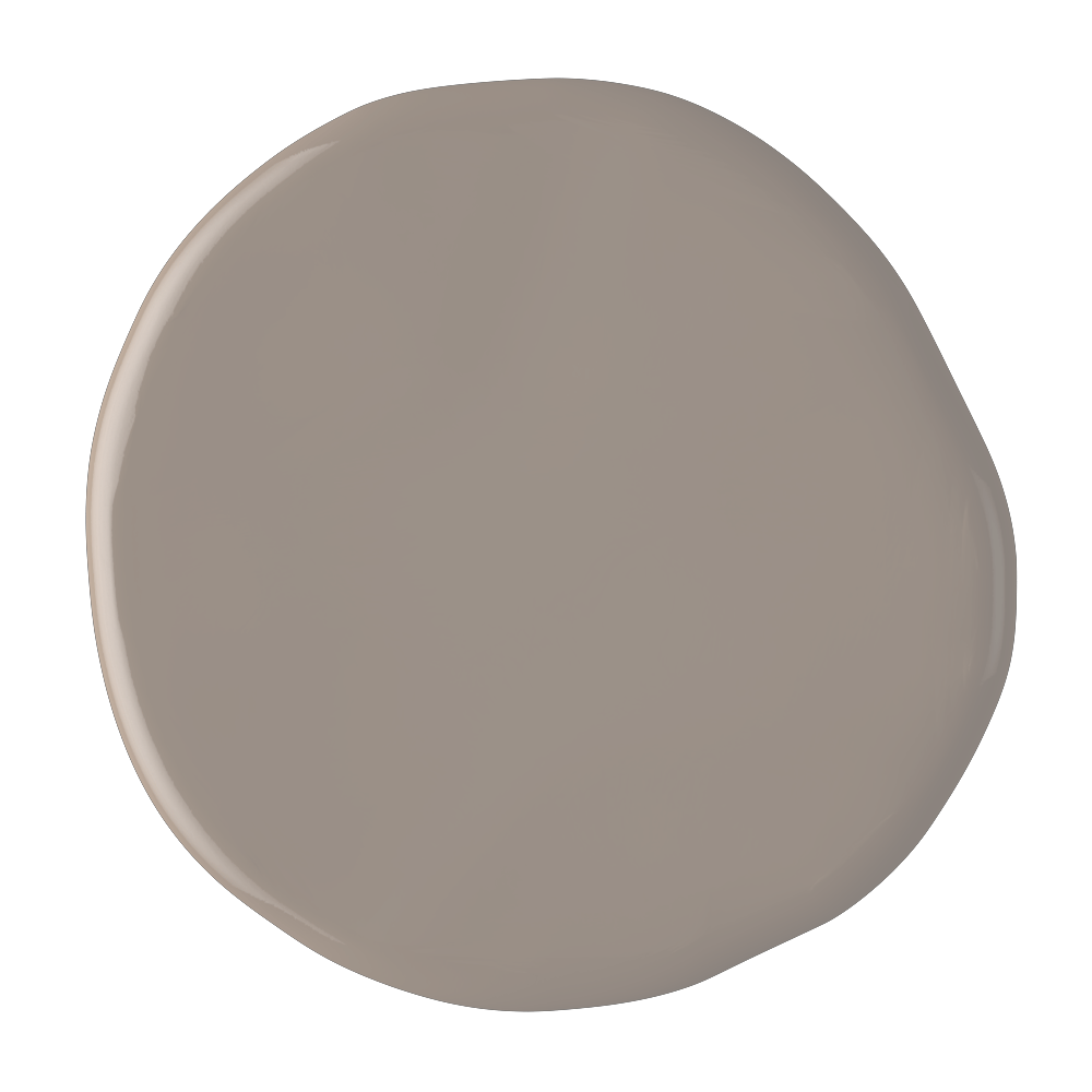 GOOSE | Taupe Grey | Cornish Milk Mineral Paint