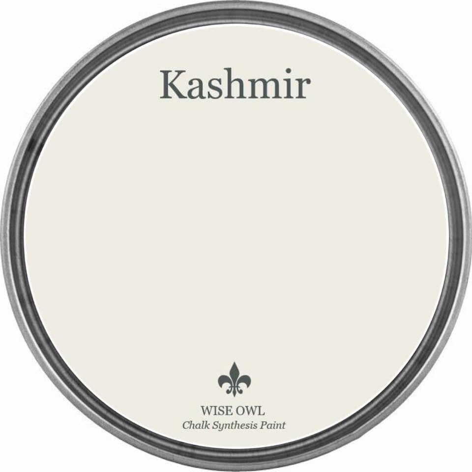 KASHMIR | WISE OWL CHALK SYNTHESIS PAINT