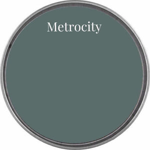METROCITY One Hour Enamel paint