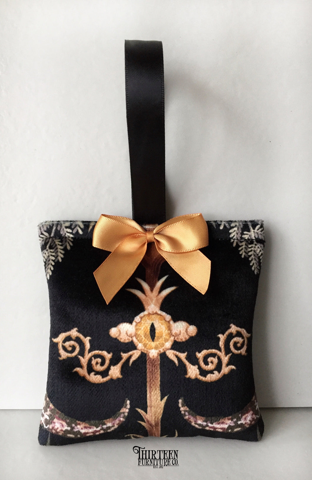 Luxury Lavender Bag
