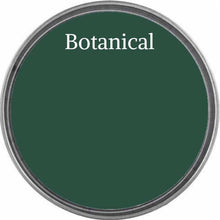 Load image into Gallery viewer, BOTANICAL | Tropical Foliage Green | Wise Owl Chalk Synthesis Paint