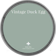 Load image into Gallery viewer, VINTAGE DUCK EGG