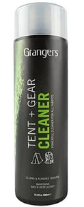 Grangers Tent and Gear Cleaner