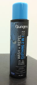Grangers Wash + Repel 300ml