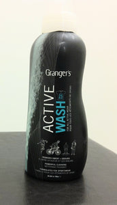 Grangers Active Wash 750ml