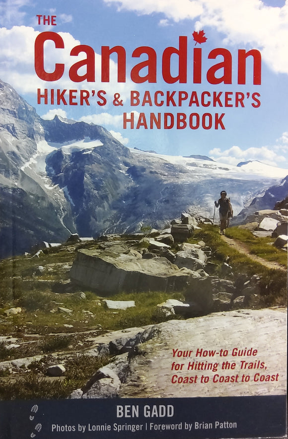 The Canadian Hiker's & Backpacker's Handbook