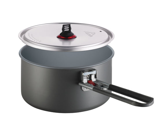 MSR Ceramic-Coated Aluminum Nonstick Pot