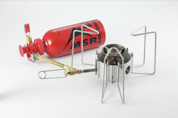 MSR Dragonfly Multi-Fuel Stove