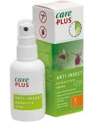 Icaridin 20% Insect Repellent Pump Spray 50mL