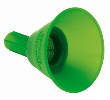 Optimus Filtered Funnel