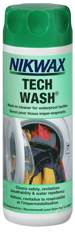 Nikwax Tech Wash 300ml