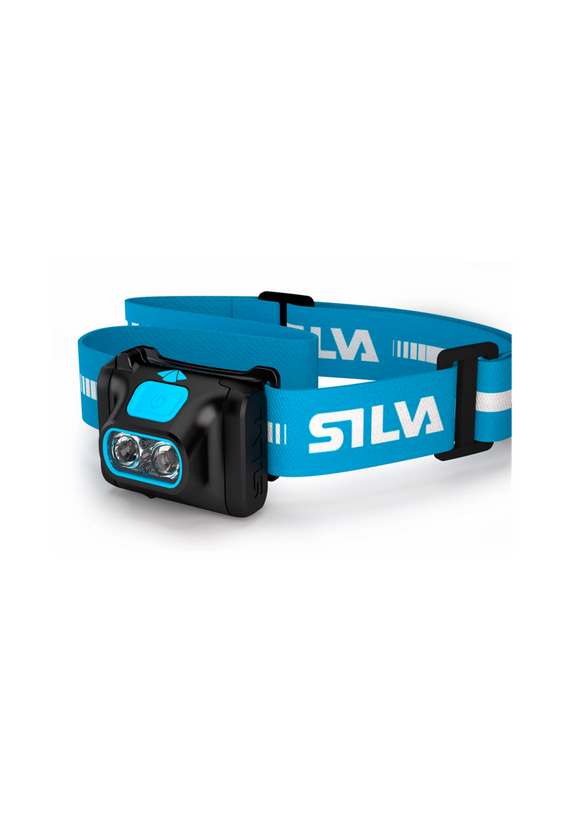 Silva Scout Headlamp
