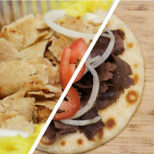 Load image into Gallery viewer, 5. Basic Gyros Pack - Catering