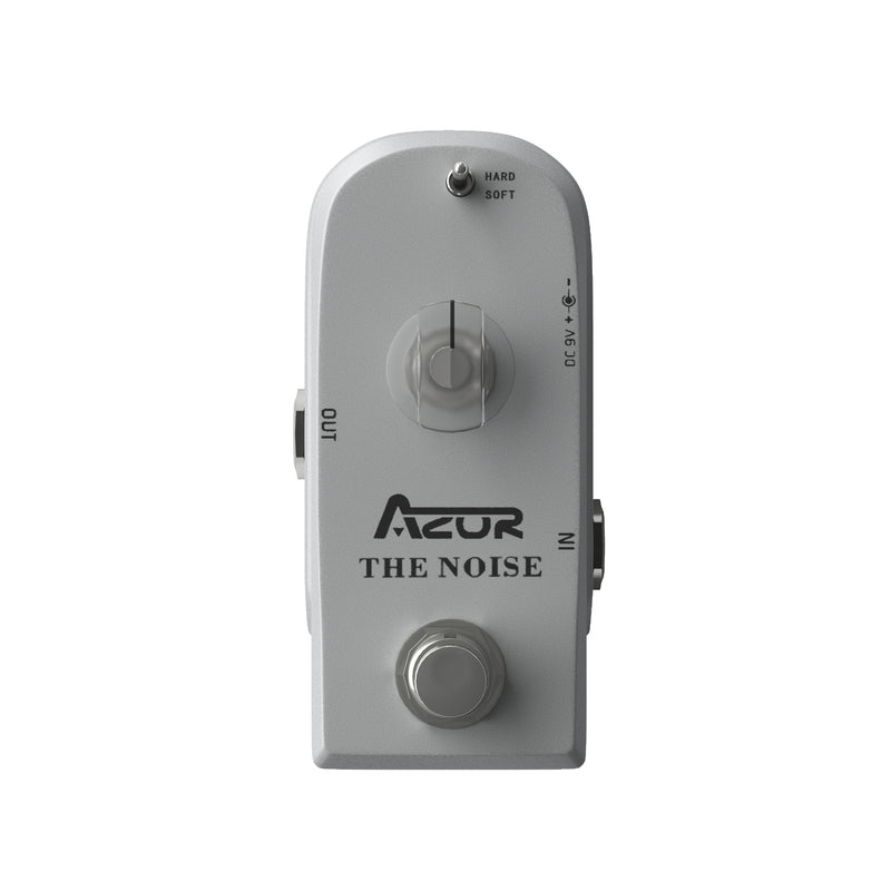 AZOR The Noise Mini Guitar Effect Pedal True Bypass