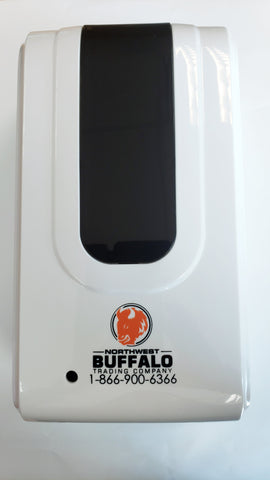 NorthWest Buffalo Dispenser