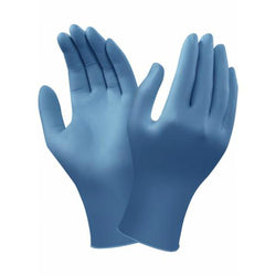 4MIL STELLAR VITRIDEX EXAMINATION GLOVES (100 PER BOX)