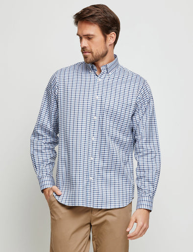 Clive Long Sleeve Shirt