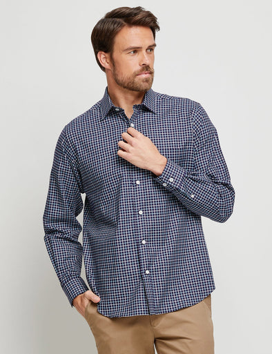 Ford Long Sleeve Shirt