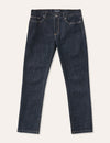 Nolan Raw Rinse Stretch Jean - Dark Rinse