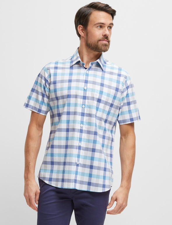 Guy Short Sleeve Shirt