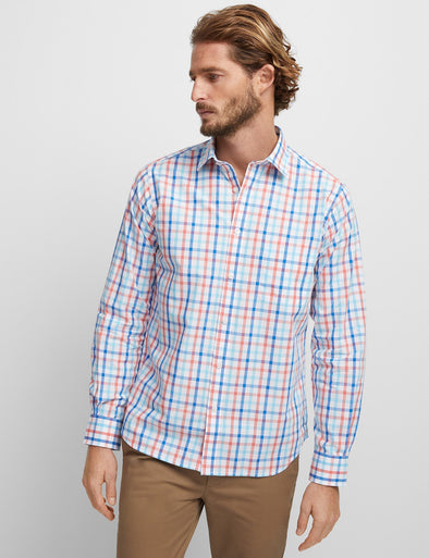 Marc Long Sleeve Shirt