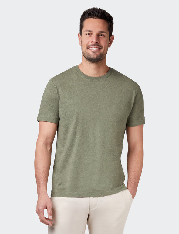 Classic Tee - Olive
