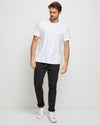 Hawthorn Stretch Chino Tall - Black