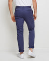 Hawthorn Stretch Chino Tall - Faded Blue