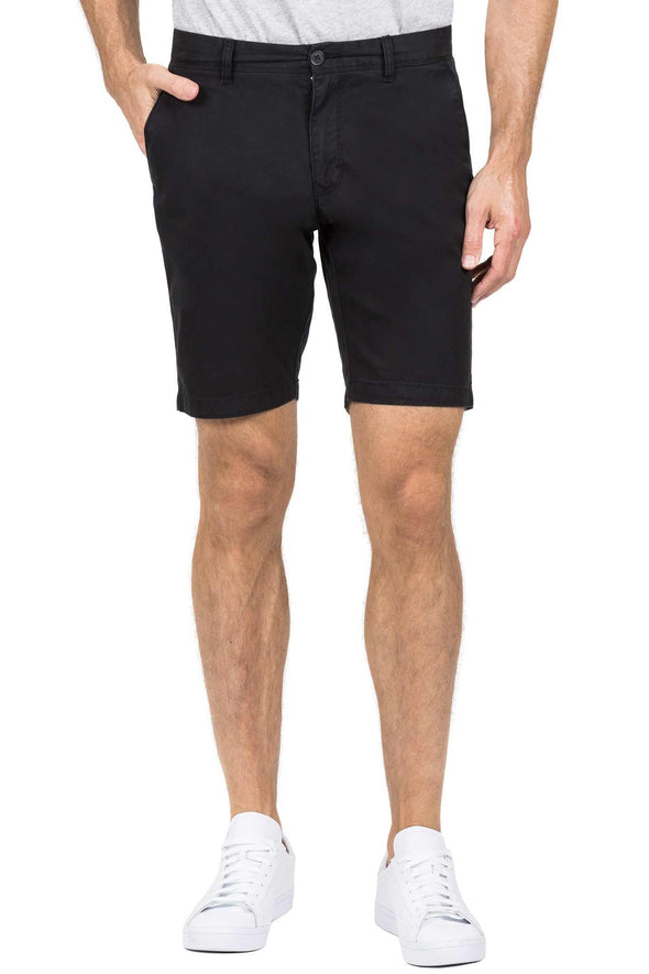 Balmain Chino Short - Black