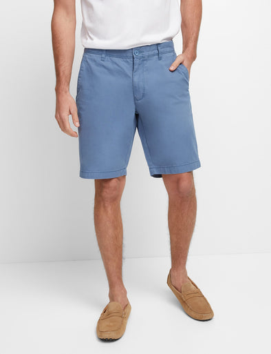 Balmain Chino Short - Blue