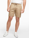 Portsea Beach Short - Khaki