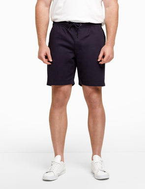 Portsea Beach Short - BM - Navy